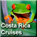 Costa Rica Vacation Cruises